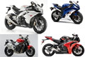 New 2010 models revealed overseas