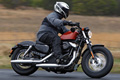 Launch Test: 2011 Harley-Davidson SuperLow and Forty-Eight