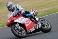 Post Race with Dan Stauffer