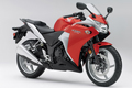 Honda leads charge in 3.1 percent increase of bike sales for 2011