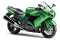 Kawasaki unveils brand new 2012 model ZX-14R ABS powerhouse