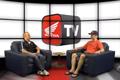 Jonathan Rea on Honda TV film