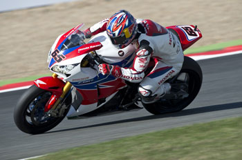 Honda 2013 World Superbike VIP Marquee tickets now on sale
