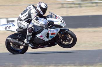 Racers Edge Performance Suzuki confirms 2013 ASBK line-up
