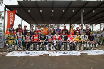 Kirkness races to Troy Bayliss Classic victory in Taree