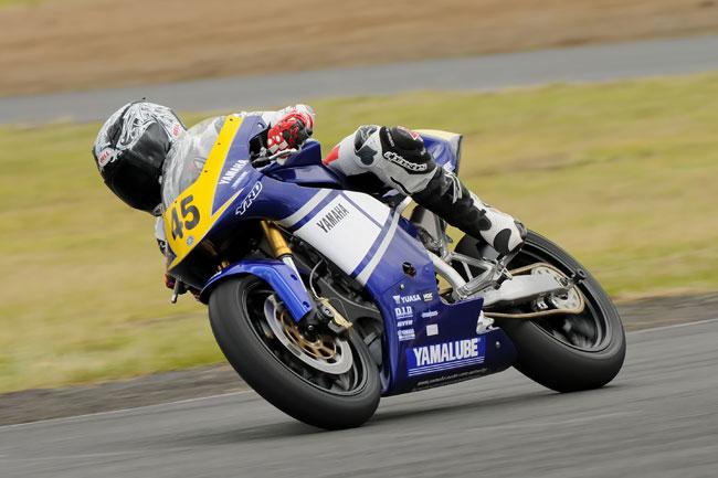 Tested: 2013 Yamaha YZ450GP