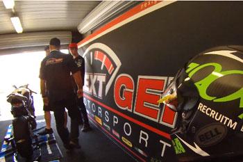 Next Gen Motorsports Phillip Island WSBK Sunday film