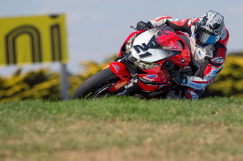 Australian Superbike wildcards in the mix at Phillip Island
