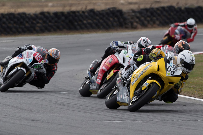 Top 10: Tasmanian ASBK topics