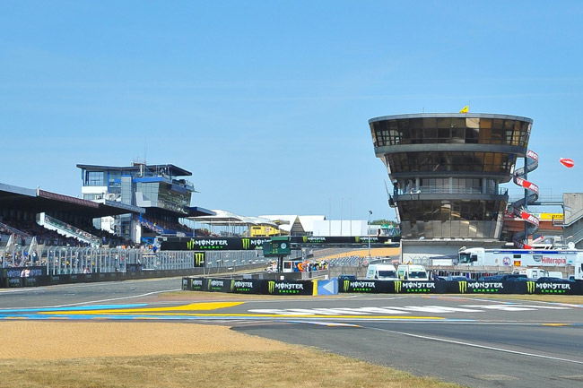 Le Mans in France is the host of the fourth round of the MotoGP World Championship this weekend. Image: MotoGP.com.
