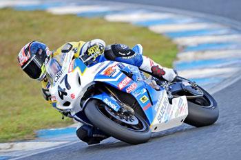 Maxwell and Quinn quickest in Sydney Motorsport Park ASBK testing
