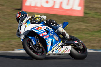 Maxwell doubles up for Sydney Motorsport Park round four overall