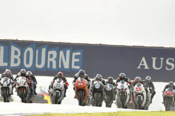Motorcycling Victoria to administer VRRC in-house from 2014