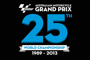 Australian Motorcycle Grand Prix announces Tissot as 2013 title sponsor