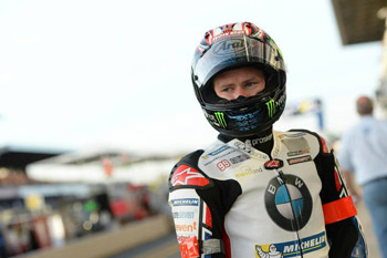 Waters thankful for Le Mans opportunity with BMW France