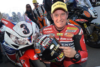 McGuinness confirmed to contest 2014 International Island Classic