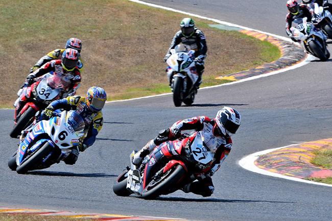 Race Recap: Jamie Stauffer