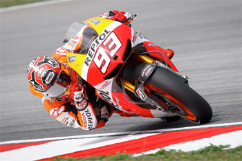 Wednesday Wallpaper: Marc Marquez