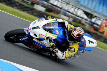 Maxwell, Wagner and Goldsmith win Saturday MotoGP support races
