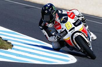 Lorenzo wins incredible Australian GP as Miller mixes it up front in Moto3
