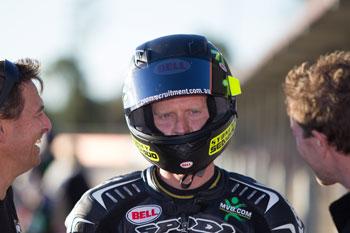 2013 Next Gen Motorsports highlights