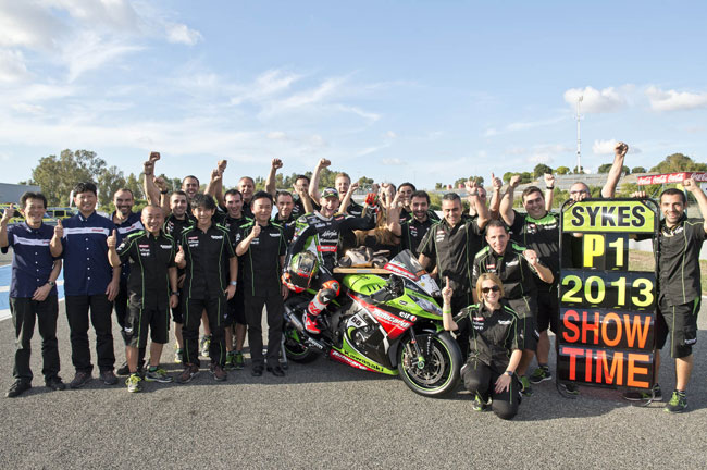 Catching Up: Tom Sykes