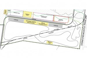 Wyong-based motorsport complex gaining momentum