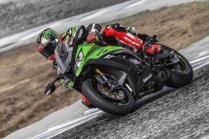 Kawasaki to host Team Green Australia Ride Day