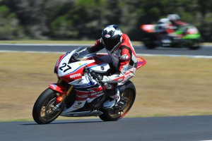 Pirelli reflects on success at Phillip Island Championship opener