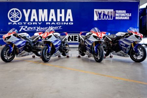 Industry Insight: Yamaha Racing Team's John Redding