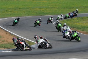 Race Recap: Brandon Demmery