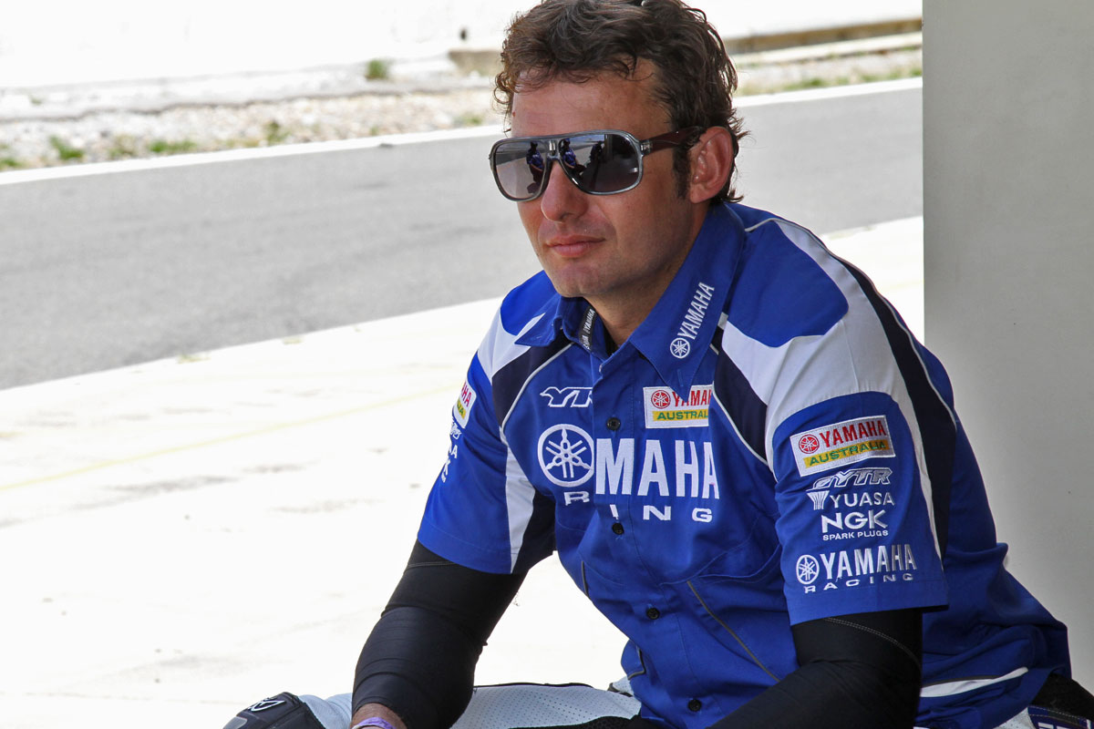 Yamaha ASC title challenge real, says Bugden - CycleOnline ...