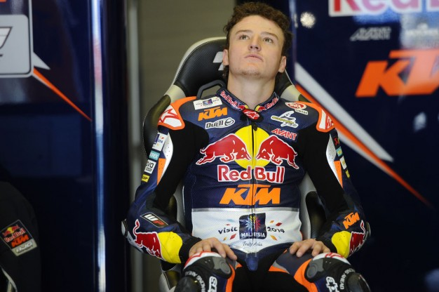 Source: Red Bull KTM Ajo.