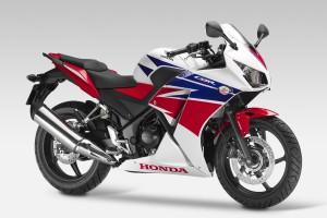 Bike: 2014 Honda CBR300R