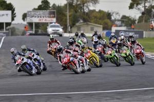 Fan Guide: 2014 ASC Rd3 Queensland Raceway