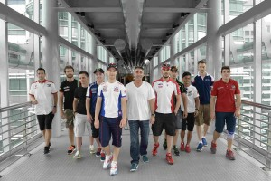 Doohan joins WSBK riders in Malaysian promotional event