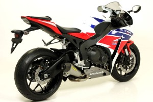 Product: Arrow 2014 Honda CBR1000RR exhausts