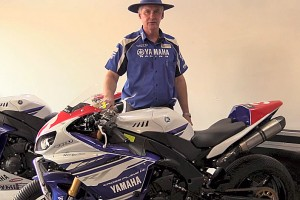 Racer's Ride: Rick Olson's 2014 YRT with YMI YZF-R1