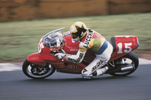 Rewind: Superbike to supersport