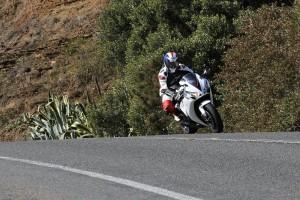 Tested: 2014 Honda CBR1000RR