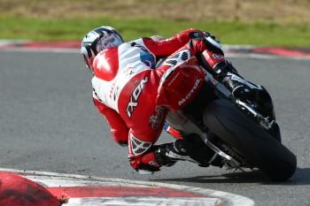 Source: Honda Racing UK.