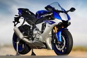 Bike: 2015 Yamaha YZF-R1