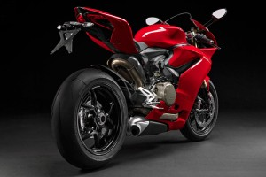 EICMA's 2015 model introductions