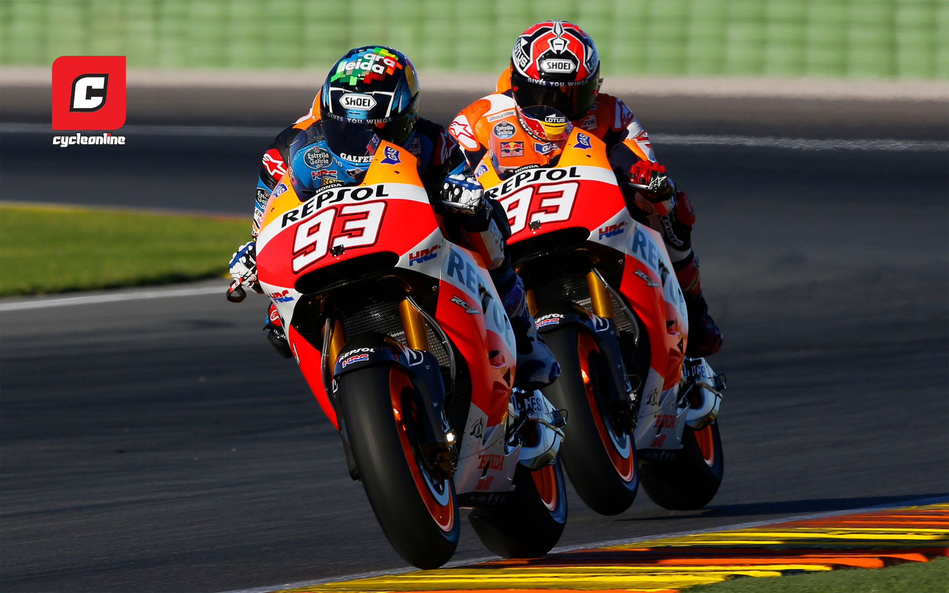 Wednesday wallpaper marquez brothers cycleonline voltagebd Images