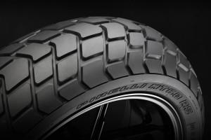 Pirelli MT 60 RS, the chosen tyre of the Ducati Scrambler