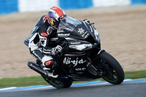 Catching Up: Jonathan Rea