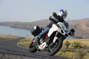 Review: 2015 Ducati Multistrada 1200 and 1200 S