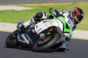 Mixed weekend for SA Kawasaki BCperformance riders
