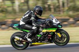 Jones and Pirelli Diablo Superbike tyres lead ASBK series