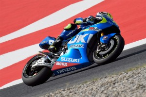 Wednesday Wallpaper: Aleix Espargaro